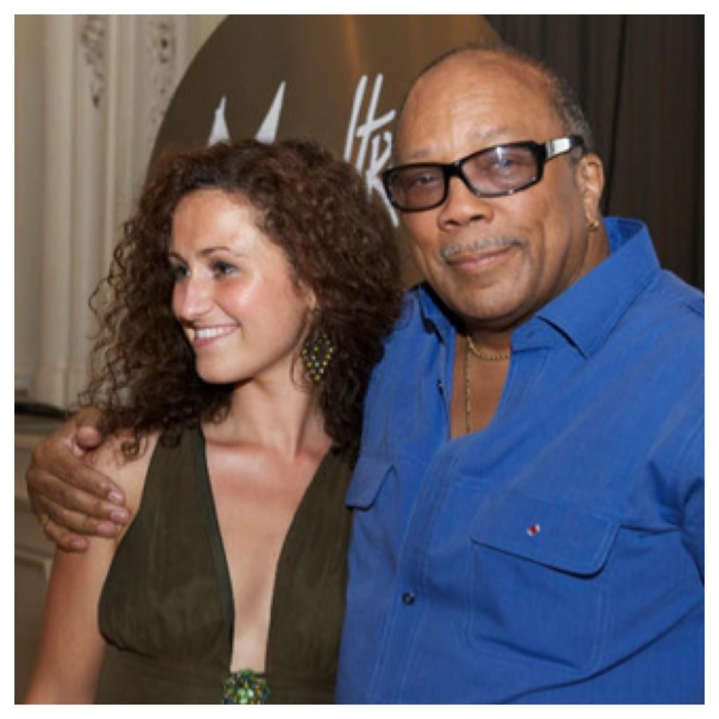 Quincy Jones Quincy Jones